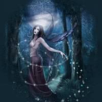 Живые картинки ангелов девушек